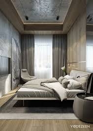 Bedroom Wall Padding Architecture Bedroom Modern Residence By Yodezeen In Tbilisi