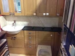 Fitted Bathroom Furniture Bathroom Showroom Trade Interiors Trade Interiors