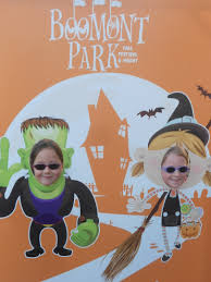 Balboa Park Halloween Activities by Giveaway To The Boomont Park Fall Festival And Haunt In San Diego