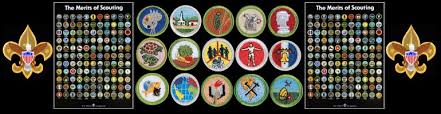 citizenship in the world mo merit badges