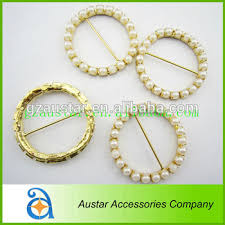 chair sash buckles wholesale 50mm pearl gold spandex chair sash with buckle wedding