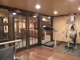 modern basement design home basement designs modern basement home gym area design with tv