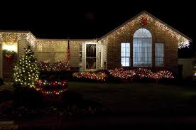 Outdoor Christmas Light Safety - safely decorate your maryland home for christmas on top home