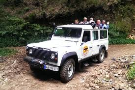land rover discovery safari madeira 4x4 tours dragon tree travel