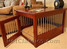 How To Make End Table Dog Crate by Suggest A High Quality Dog Crate