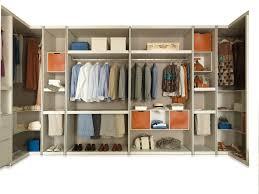 habitat walk in wardrobe by estel group design alessandro scandurra