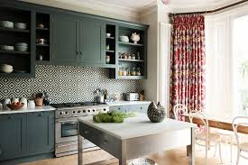 kitchen backsplash ideas for cabinets the most beautiful statement kitchen backsplashes we ve
