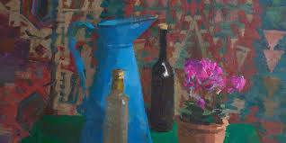 still life oil painting colour masterclass with alex fowler neac