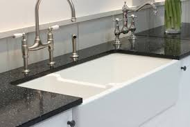 Belfast Sink In Bathroom Home Dzine Kitchen Renovate A Kitchen From Scratch