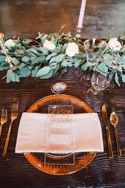 wedding table place card ideas best 10 wedding place settings ideas on pinterest place setting