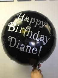 personalized balloons personalized balloons customize balloon delivery glitter