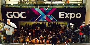 gdc themed events gdc confirms a 2018 return with 2017 seeing 26 000 attendees mcv