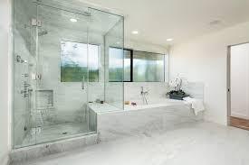 glastüren badezimmer 105 bad design ideen für mehr stimmung stil und wellness