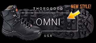 Most Comfortable Police Duty Boots Thorogood Work Boots Safety And Non Safety American Made