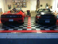 Cool Garage Floors Rubber Garage Flooring As Your True Protection Rubber Garage