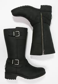 ugg womens motorcycle boots ugg slippers tasman ugg tisdale winter boots black