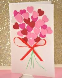 kids valentines cards best 25 easy crafts ideas on