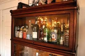 creative liquor cabinet ideas liquor cabinet design ideas creative liquor cabinet ideas brown