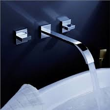 Wall Mounted Bathroom Sink Faucets by Best 25 Wall Mounted Bathroom Sinks Ideas On Pinterest Wall