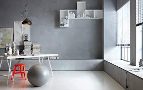 wohnzimmer streichen welche farbe 2 wandgestaltung in beton optik schöner wohnen