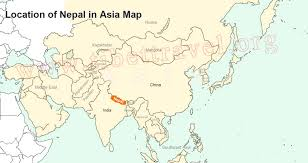 Map Of Jamaica Blank by Nepal Map Map Of Nepal Nepal Tour Map Tibet Vista