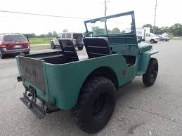 jeep willys for sale small block v8 1947 willys offroad for sale