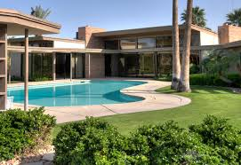 Palm Springs Home Design Expo by Twin Palms Frank Sinatra House Palm Springs 1947 Architect E
