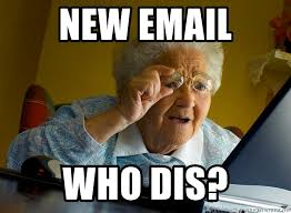 Email Meme - new email meme email best of the funny meme