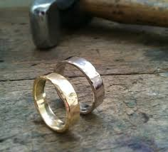 handmade wedding rings make your own wedding rings workshops the quarterworkshop