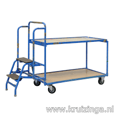 order picking trolley warehouse trolley order picking trolley with
