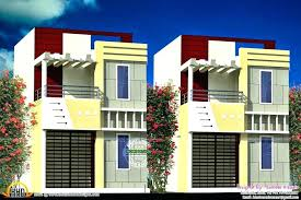 2 home designs home designs for small lots beautiful design simple house 2