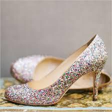 wedding shoes glitter best 25 kate spade wedding shoes ideas on glitter