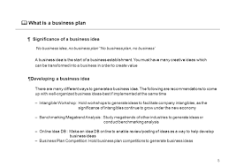 contents what is a business plan writing a business plan