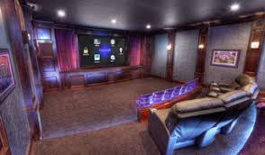 Best Home Theater And Home Automation Professionals In Dallas Houzz - Home theater design dallas
