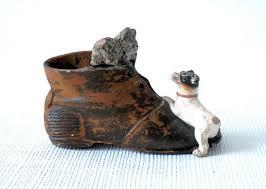 vintage dog ring holder images 84 best antique and collectible dogs images dog jpg