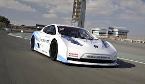 nissan leaf review 2017 nissan leaf nismo rc racer video update
