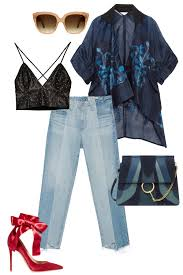 Used Jeans Clothing Line Spring 2017 Fashion Trends Denim Trends Jeans