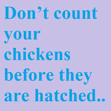 Count Your Chickens Before They Hatch Meaning Proverbs Proverb Expansion Quotes On Wise Sayings
