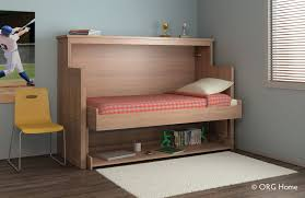 Bunk Beds Vancouver by Custom Bunk Beds And Loft Custommade Com Twin Over Bed With Pop Up