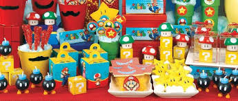 mario party supplies mario birthday party