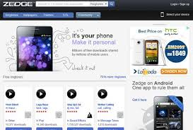free ringtone downloads for android cell phones the best websites for free android ringtones without user registration