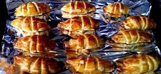 cuisine marocaine facile et rapide croissant au saumon et fromage facile et rapide choumicha