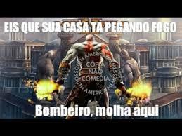 Memes Musica - melhores memes da música do god of war 2 south america memes youtube