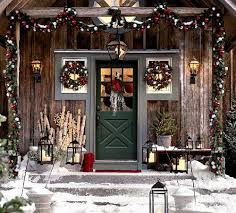 Christmas Decoration Outdoors by The Most Common Home Accessories For Outdoor Christmas Decorations