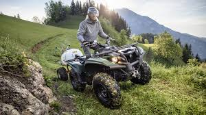 kodiak 700 eps se 2018 atv yamaha motor uk