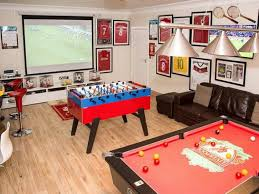 fun ideas for extra room room design ideas 10 of the most fun garage game room ideas garage game rooms game