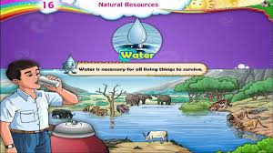 learn grade 3 science natural resources youtube