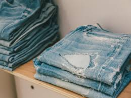 some factors why on line shopping clothing is enhanced than shopping into stores the best stores for denim shopping