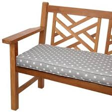 Outdoor Bench Furniture by Outdoor Bench Cushions