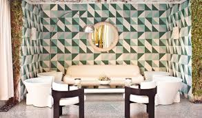 Kelly Wearstler Wallpaper by Kelly Wearstler Interior Design Google Search Transitions